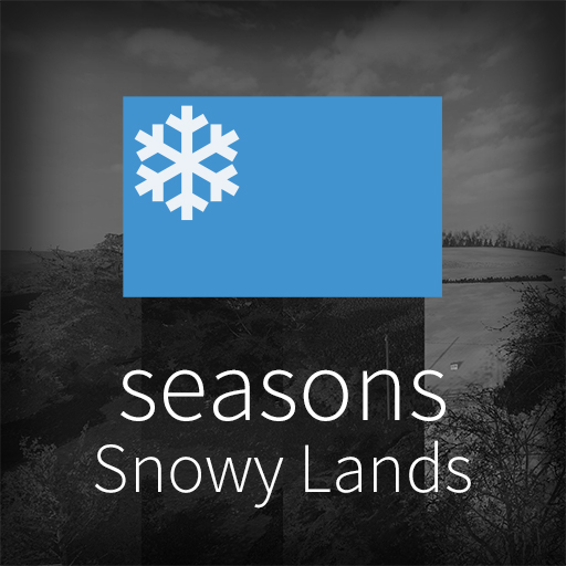 GEO: Snowy Lands icon