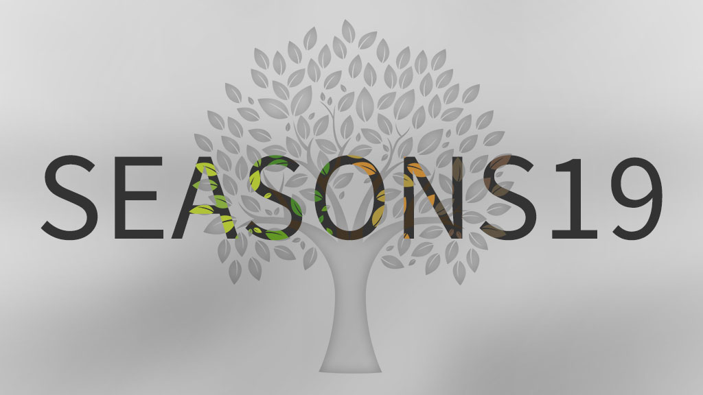 Seasons icon to go to seasons information page